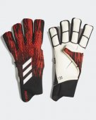 FOR GOALKEEPERS