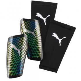 [PUMA] STANDALONE SHIN GUARDS - ADULT