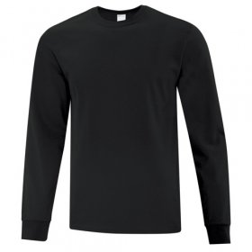 [ATC] EVERYDAY COTTON LONG SLEEVE TEE - ADULT