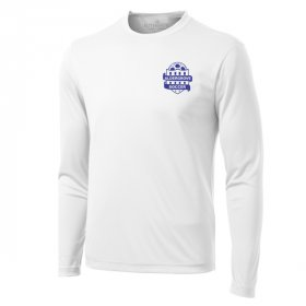 AYSC Coaches Long-Sleeve Training Shirt - Adult Sizes