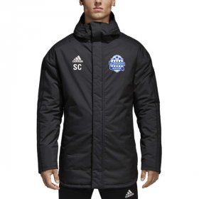 [ADIDAS] Coach Stadium Parka - Adult Sizes
