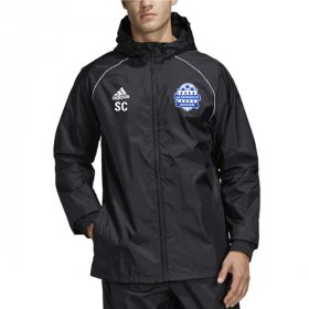 [ADIDAS] Rain Jacket - Adult Sizes