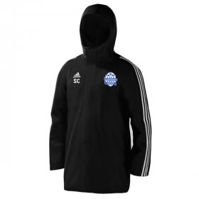[ADIDAS] miTeam Stadium Jacket - Adult Sizes