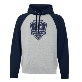 SFC TWO-TONE HOODY - ADULT SIZES