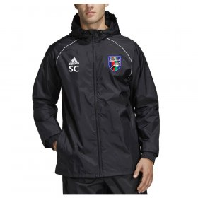 Rain Jacket - Adult Sizes