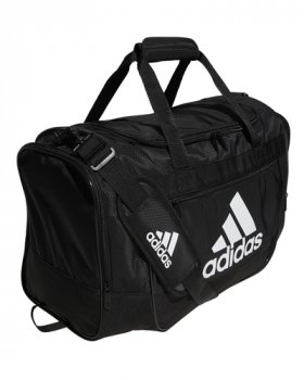 [ADIDAS] DEFENDER III MEDIUM DUFFEL BAG