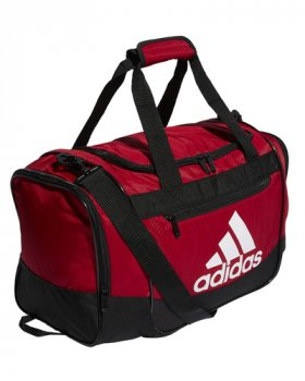 [ADIDAS] DEFENDER III SMALL DUFFEL BAG