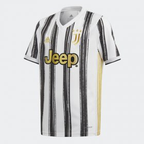 [ADIDAS] JUVENTUS HOME JERSEY - YOUTH
