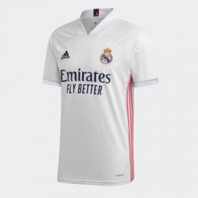 [ADIDAS] REAL MADRID HOME JERSEY - ADULT