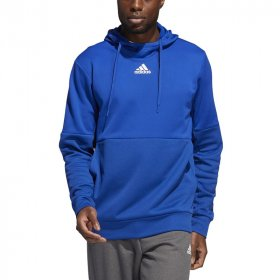 [ADIDAS] TEAM ISSUE PULLOVER - ADULT