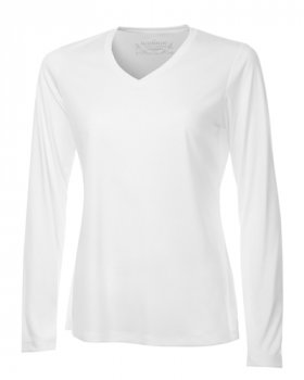 [ATC] PRO TEAM LONG-SLEEVE TRAINING TEE - WOMENS'