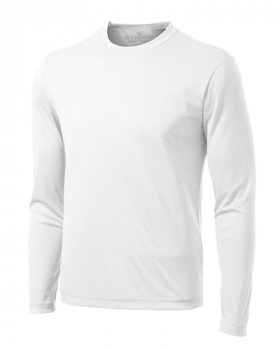[ATC] PRO TEAM LONG-SLEEVE TRAINING TEE - ADULT