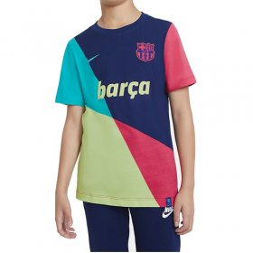 [NIKE] BARCA NIKE TEE - YOUTH