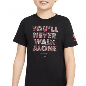 [NIKE] LIVERPOOL YNWA NIKE TEE - YOUTH