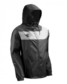 [DIADORA] MODA WIND JACKET - ADULT