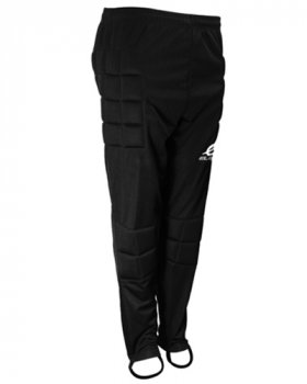 [ELETTO] KEEPER PADDED GOALKEEPER PANT - ADULT