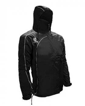 [ELETTO] OSLO RAIN JACKET - ADULT
