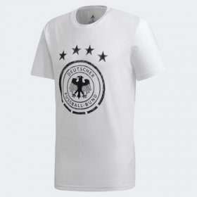 [ADIDAS] GERMANY DNA GRAPHIC TEE - ADULT