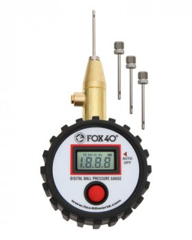 [FOX40] DIGITAL BALL GAUGE