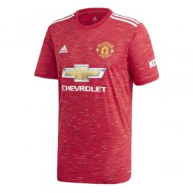 [ADIDAS] MANCHESTER UNITED HOME JERSEY - ADULT