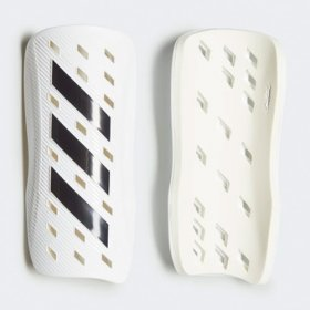 [ADIDAS] TIRO CLUB SHIN GUARDS - WHITE