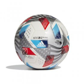 [ADIDAS] MLS 2021 - MINI BALL