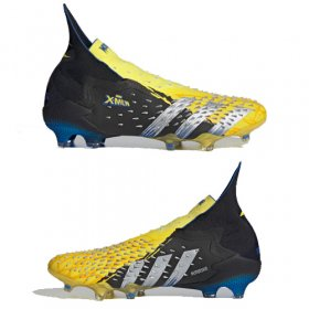 [ADIDAS] PREDATOR FREAK+ MARVEL FG - ADULT