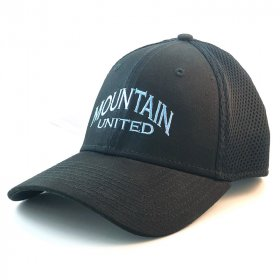 MUFC CAP - YOUTH SIZES