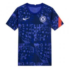 [NIKE] KID'S CHELSEA PRE-MATCH TOP - YOUTH
