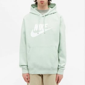 [NIKE] SPORTSWEAR CLUB FLEECE HOODIE - ADULT