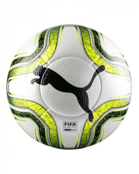 [PUMA] FINAL 1 STATEMENT- PREMIUM MATCH BALL