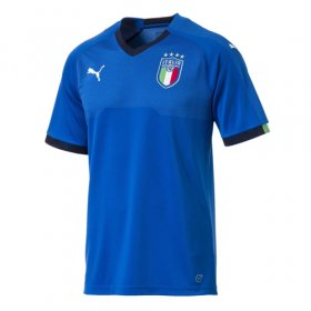 [PUMA] ITALY HOME JERSEY - YOUTH