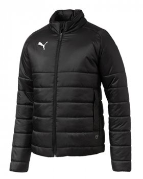 [PUMA] LIGA CASUALS PADDED JACKET - YOUTH