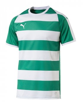 [PUMA] LIGA HOOPED JERSEY - YOUTH