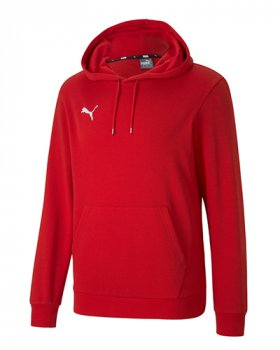 [PUMA] teamGOAL 23 CASUALS HOODIE - YOUTH