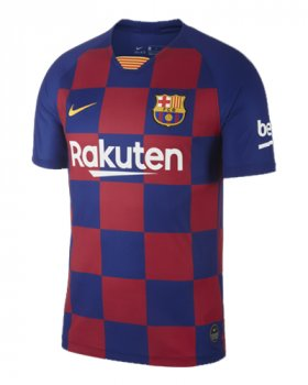 [NIKE] BARCELONA HOME JERSEY - YOUTH