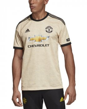 [ADIDAS] MANCHESTER UNITED AWAY JERSEY - ADULT