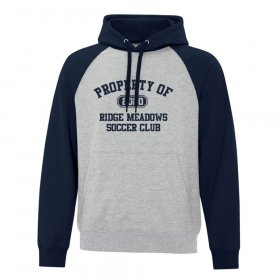 Pullover Hoody - Adult Sizes