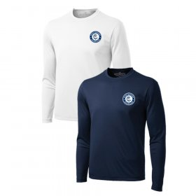 RMSC LONG-SLEEVE TRAINING JERSEY - ADULT SIZES