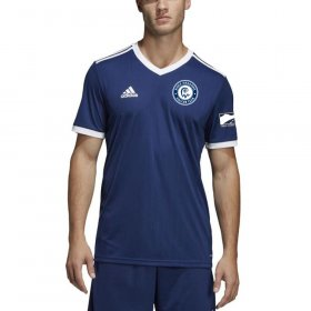 RMSC MATCH JERSEY (NAVY) - ADULT SIZES