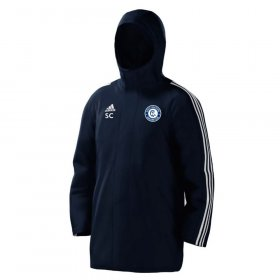 RMSC STADIUM JACKET - ADULT SIZES