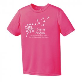 RMSC 'Pink Shirt Day' Tee - Youth Sizes