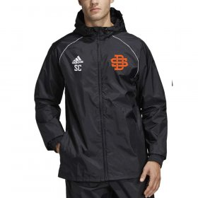 SDU RAIN JACKET - ADULT SIZES