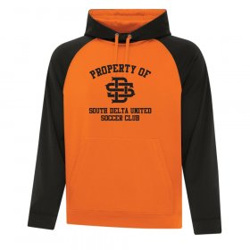 SDU PULLOVER HOODY - ADULT SIZES