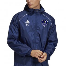 SFC RAIN JACKET - ADULT SIZES