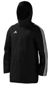 [ADIDAS] MITEAM STADIUM JACKET - ADULT