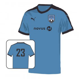 BCSPL MATCH JERSEY - ADULT SIZES