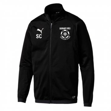BGSC TRAINING JACKET - YOUTH SIZES