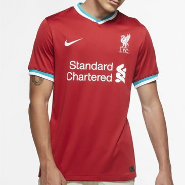 [NIKE] LIVERPOOL HOME JERSEY - ADULT