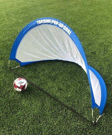 [EURO] Pop-Up Goal Set